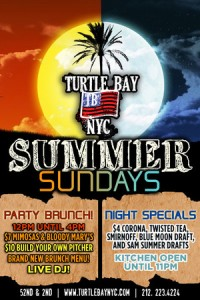 turtlebay_summer-sundays