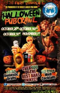 halloween-pubcrawls2014