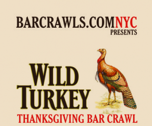 wildturkey-barcrawl