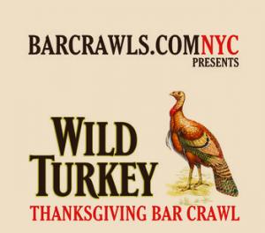wildturkey-barcrawl