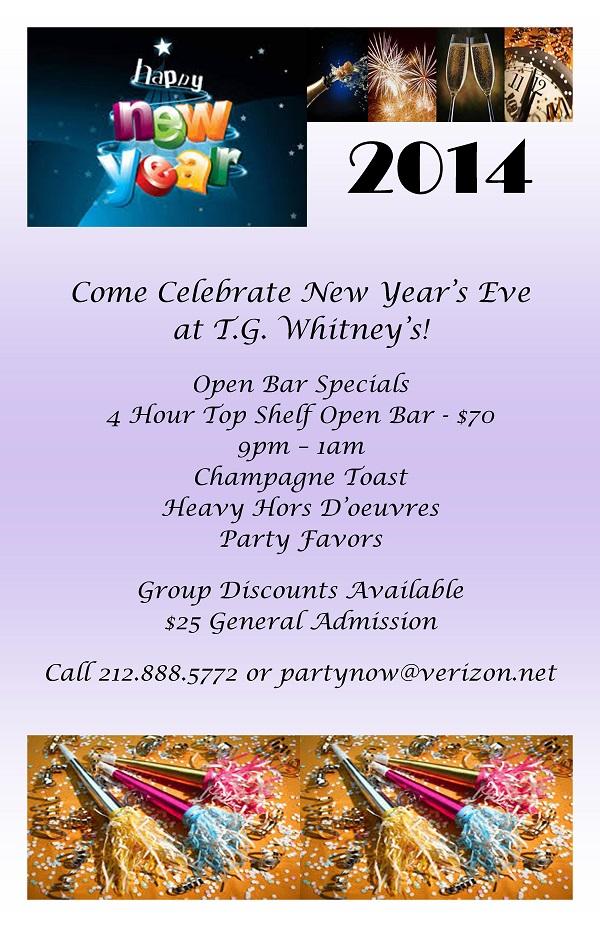 TGWhitneys_New-years-eve2014