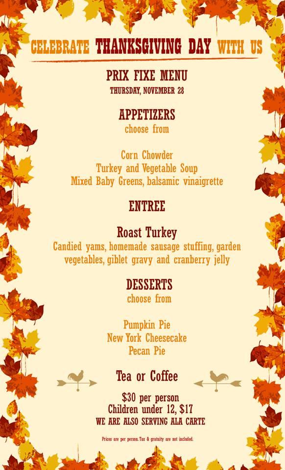 hurleyssaloon_thanksgiving2013