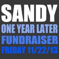sandy-1yearlaterfundraiser11-22-13a