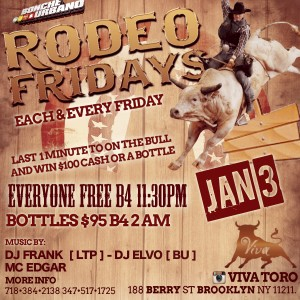vivatoro-bullriding-fridays2014