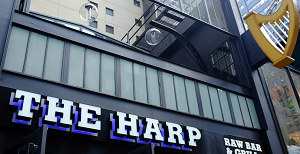The Harp Raw Bar & Grill