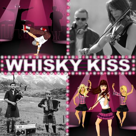 whisky-kiss
