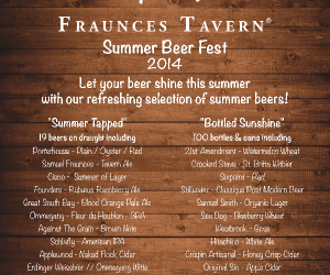 fraunces-summer-beer-fest2014