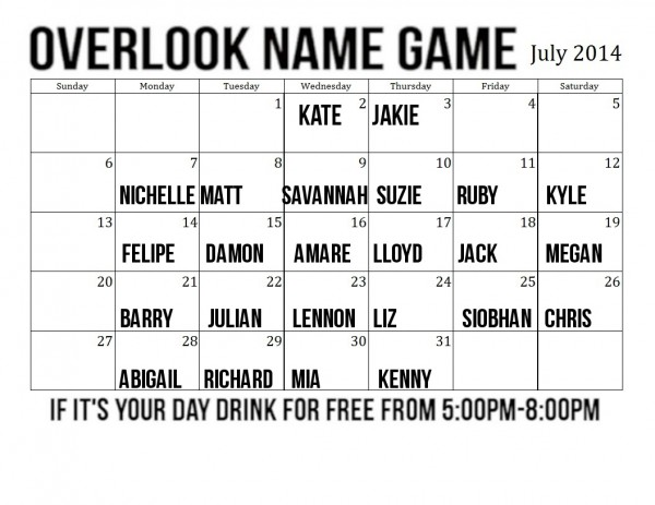 overlook_namegame_july2014