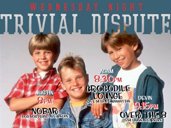 trivial-dispute-wednesdays