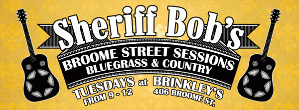 brinkleys_sheriff-bob-bluegrassjam-tuesdays