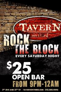 tavernonthird_rocktheblock-saturdays