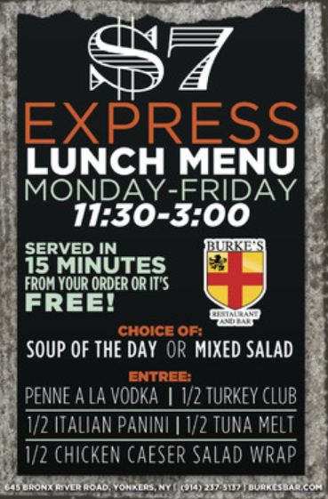 burkesbar-express-lunch