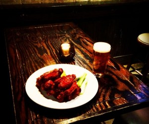 slainte-wings