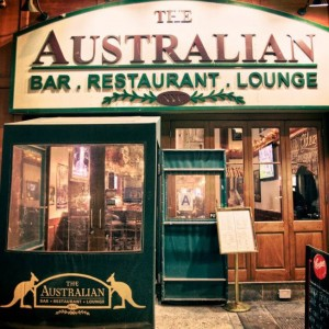 theaustralian-exterior