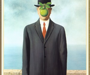 magritte-sonofman