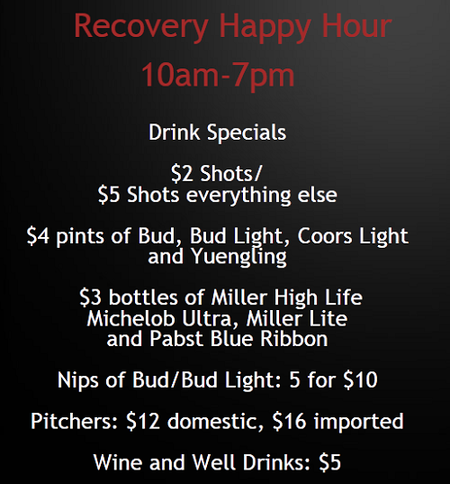 recoveryroom_happyhour