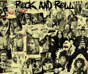 rock-and-roll-poster