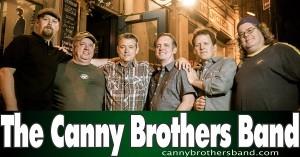 cannybrothersband