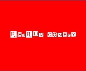 redrum_comedy_red-logo