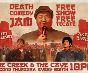 death-comedy-jam