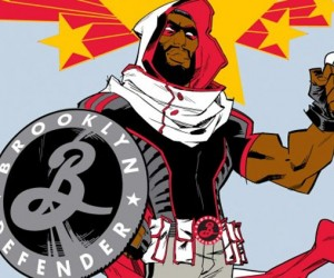 Brooklyn-Defender