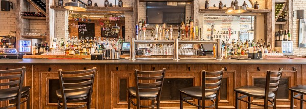 Tribeca Taphouse Bar