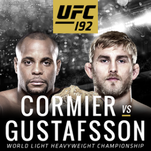 UFC 192: Where to Watch in NYC...