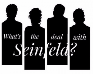 What's the Deal with Seinfeld podcast
