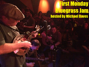 first-monday-bluegrass-jam