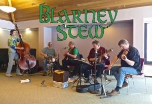 blarney-stew