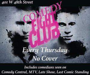 comedy-fight-club