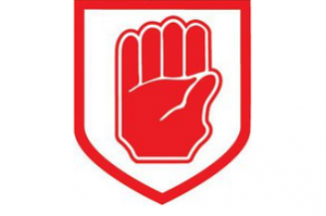 dorrians red hand300 300x199 - 200+ Sports BARS In NYC