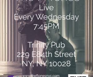 trinitypub-ftones-wednesdays