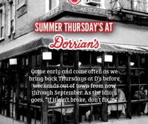 dorrians-summer-thursdays2016