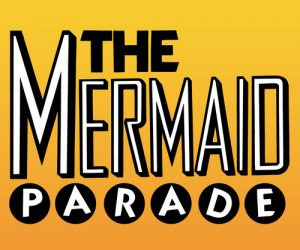 mermaid-parade