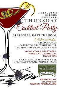mcfaddens_cocktail-thursdays