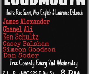 loudmouth8-11-16