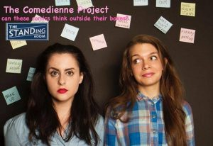 The Comedienne Project