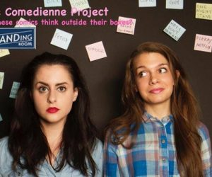 comedienne-project