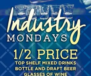 turtlebay-industry-mondays
