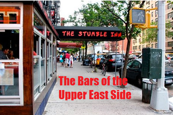 Best Bars In Hell S Kitchen For Live Music