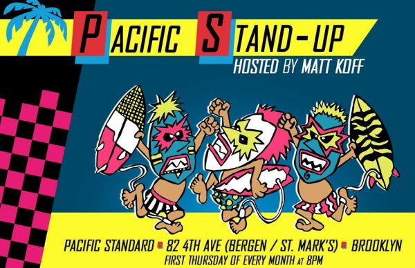 pacific-standup