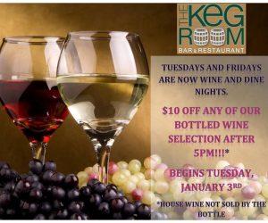 kegroom_wine-tuesdays-fridays