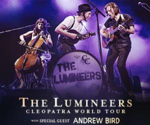 the-lumineers_cleopatra