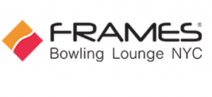 Frames Bowling Alley NYC