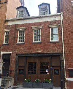 oneifbyland tibs 246x300 - 150+ Open BARS In Greenwich Village