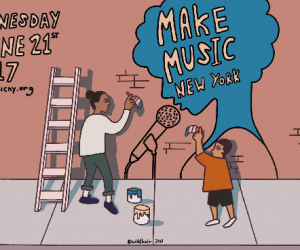 make-music-ny