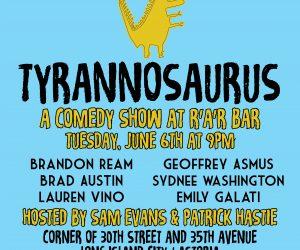tyrannosaurus6-6-17