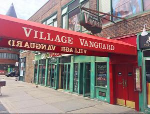 village vanguard 300x227 - 150+ Open BARS In Greenwich Village