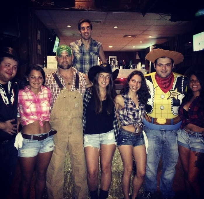 Summer Hoedown at McFadden's - MurphGuide Entertainment